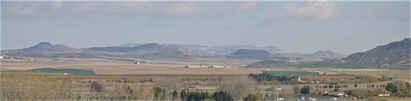 From Aragon to Navarre: Huesca, Ejea de los Caballeros, Tudela AndCascante